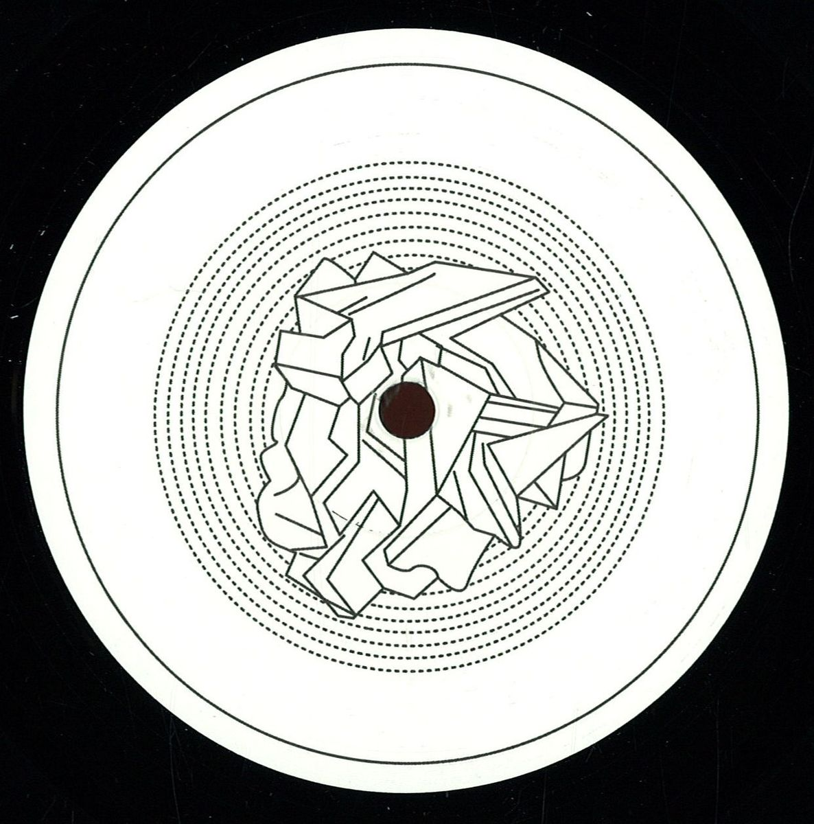 Lu Tracks - Deep Rising