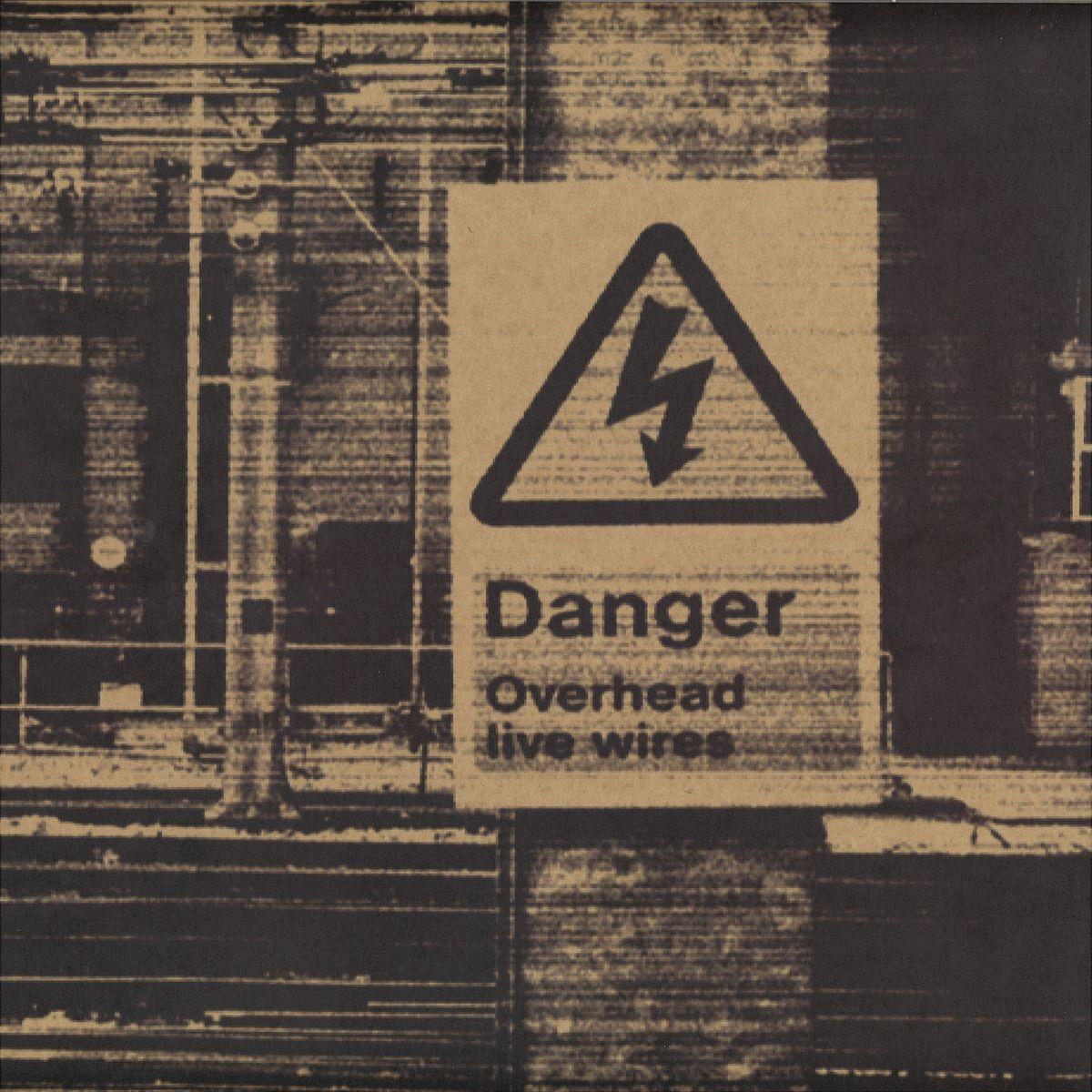 Cabarete Groove - Danger.Overhead Live Wires (Machine Box)