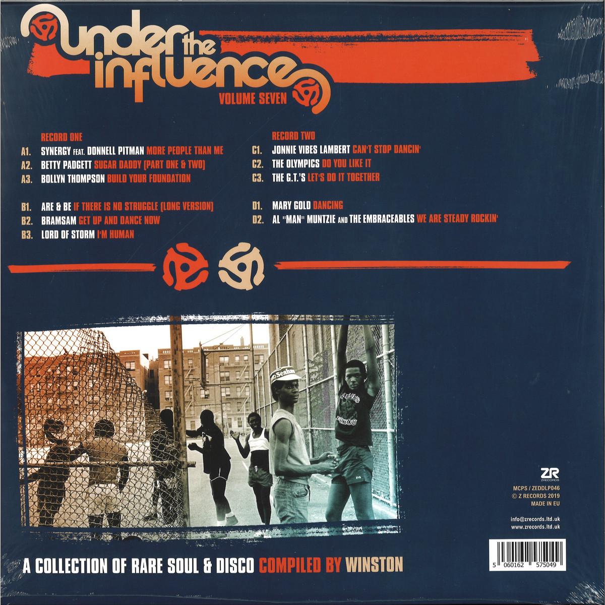 deejay de - Z Records