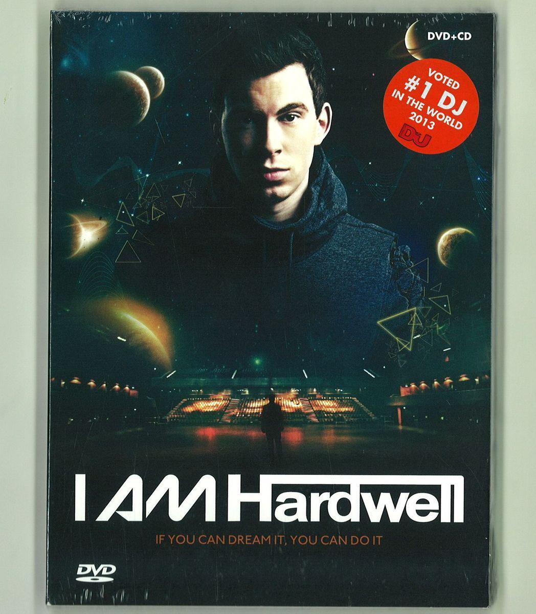 I Am Hardwell Hardwell - I Am Hardwe...