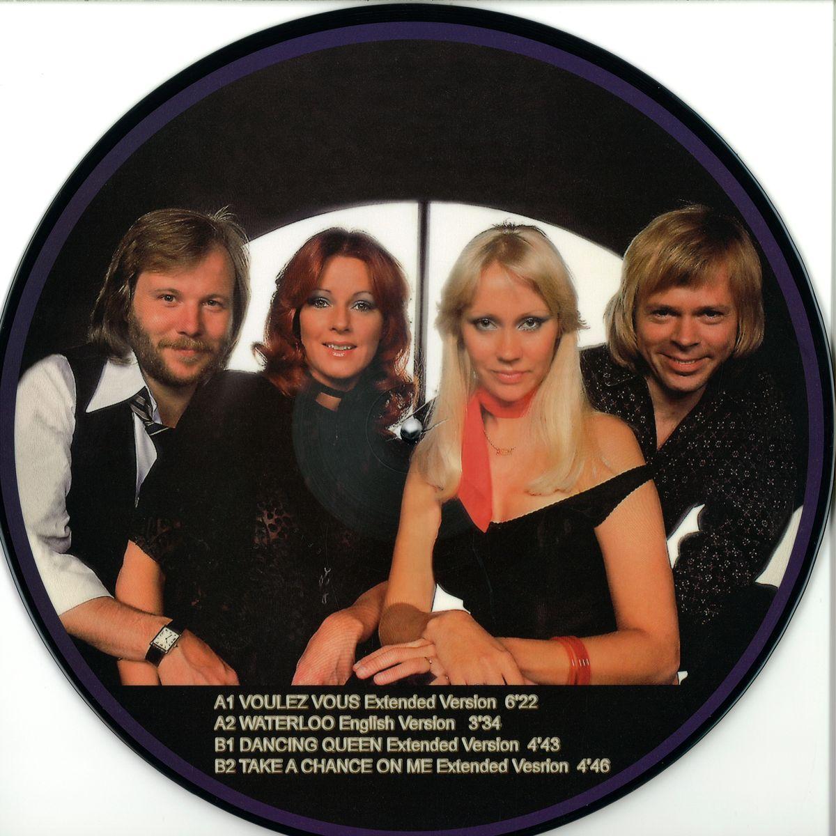 deejay de - Picture Discs