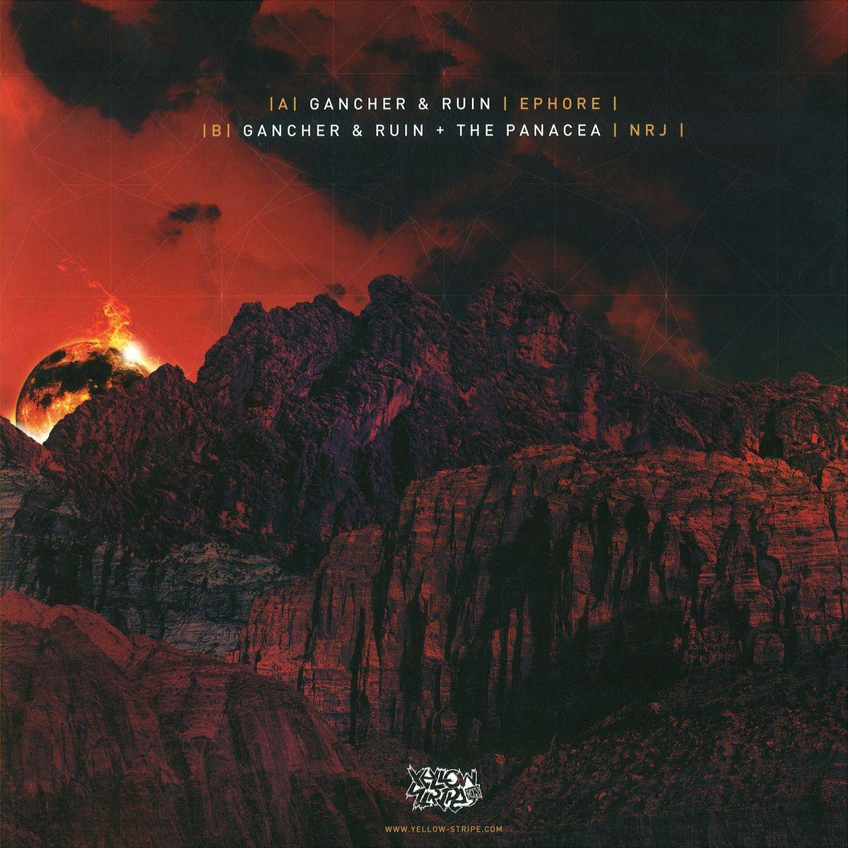 gancher ruin the atmosphere of destruction