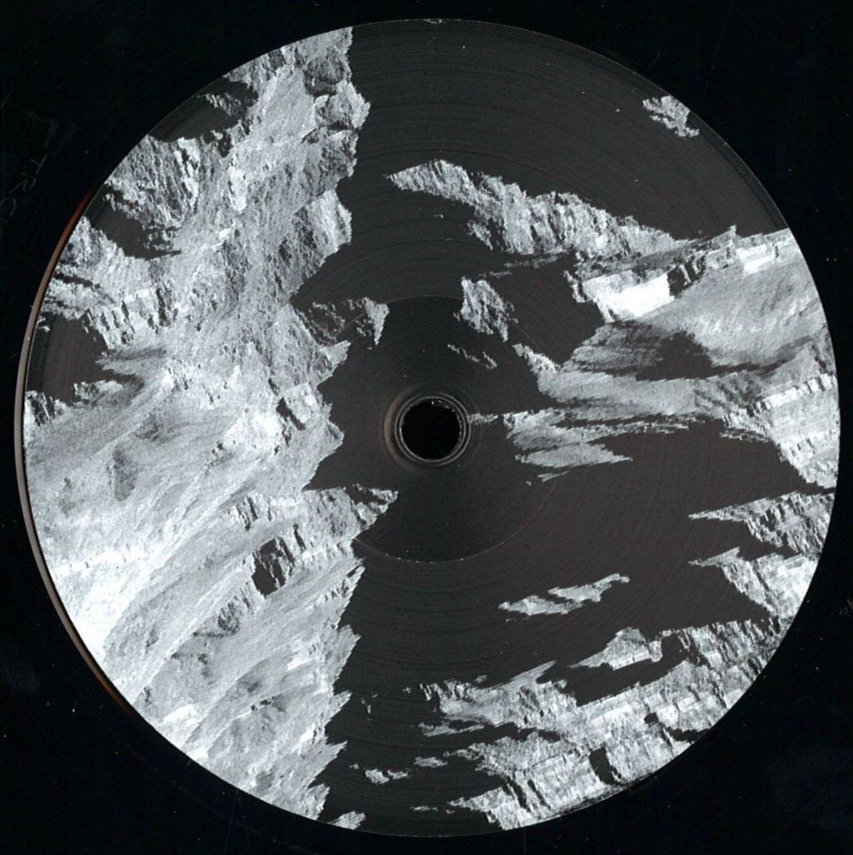 Bnjmn Paean Tiercel Trcl1 Vinyl