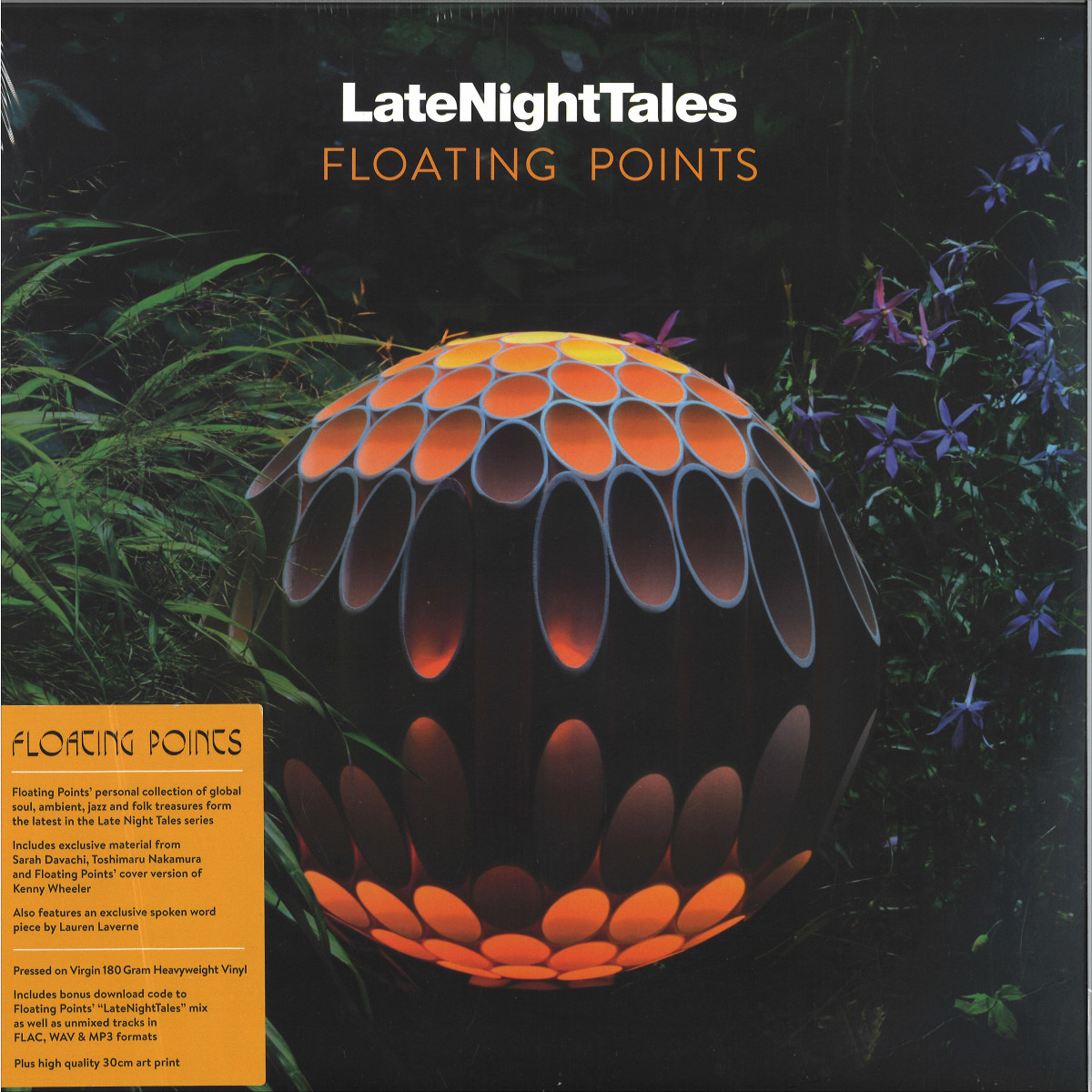 deejay de - LATE NIGHT TALES