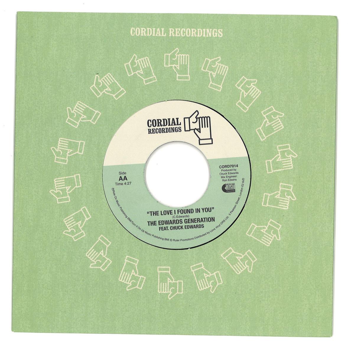 deejay de - Cordial Recordings