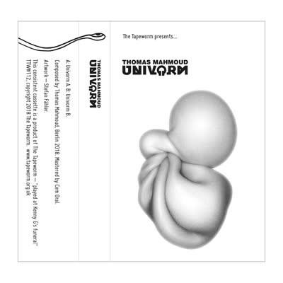 deejay de - The Tapeworm