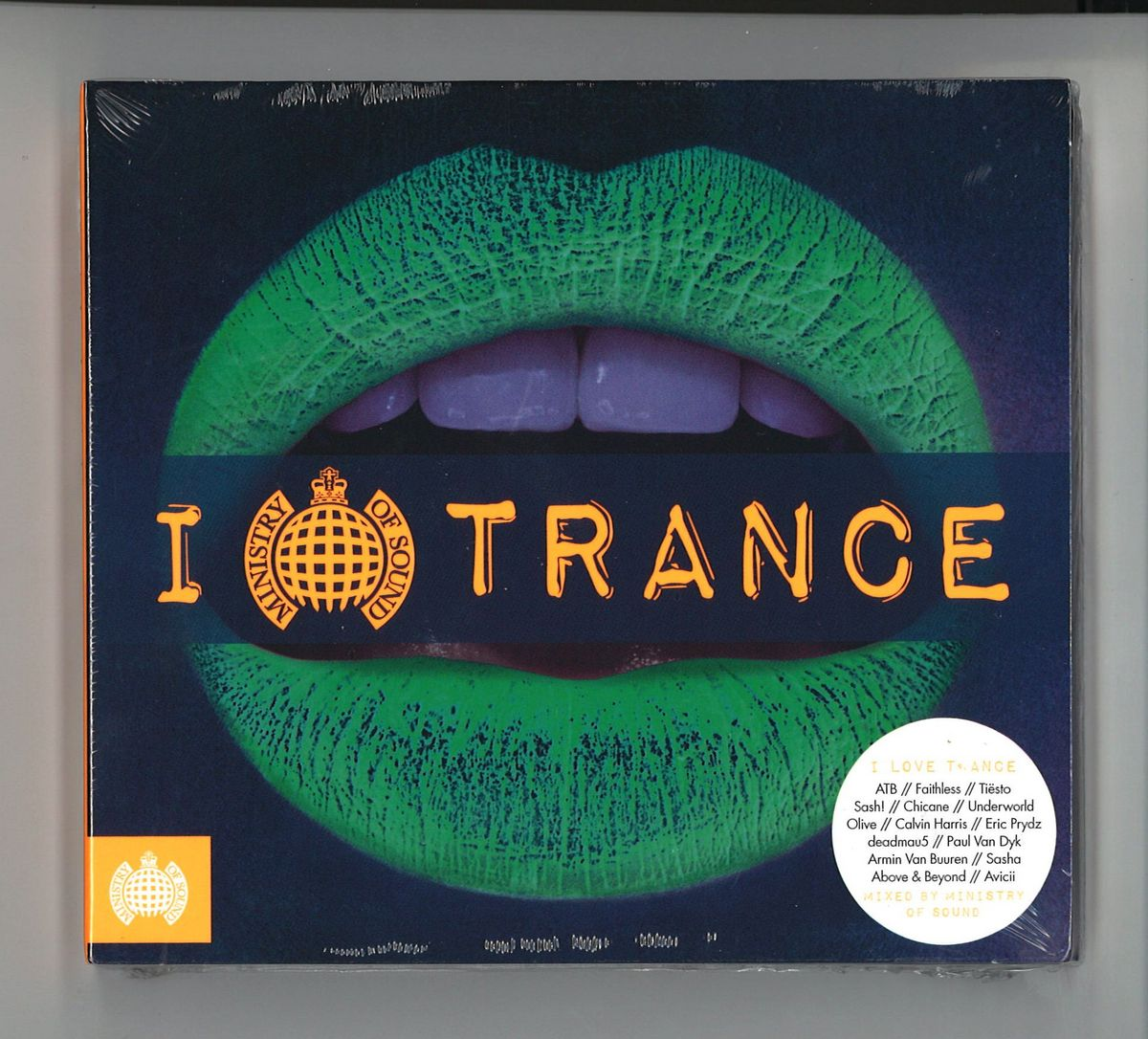 ministry of sound trance nation songs