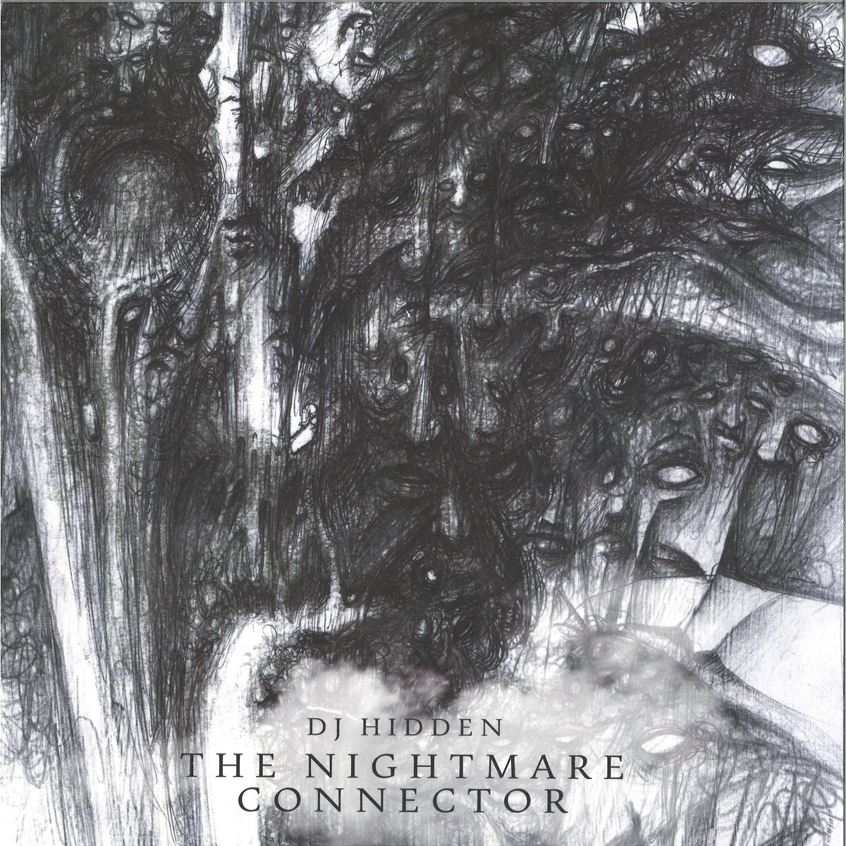 DJ Hidden - The Nightmare Connector / PRSPCT Recordings