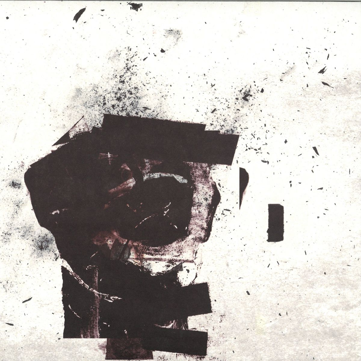 Charlotte De Witte - Closer EP (Mary Go Wild Black)