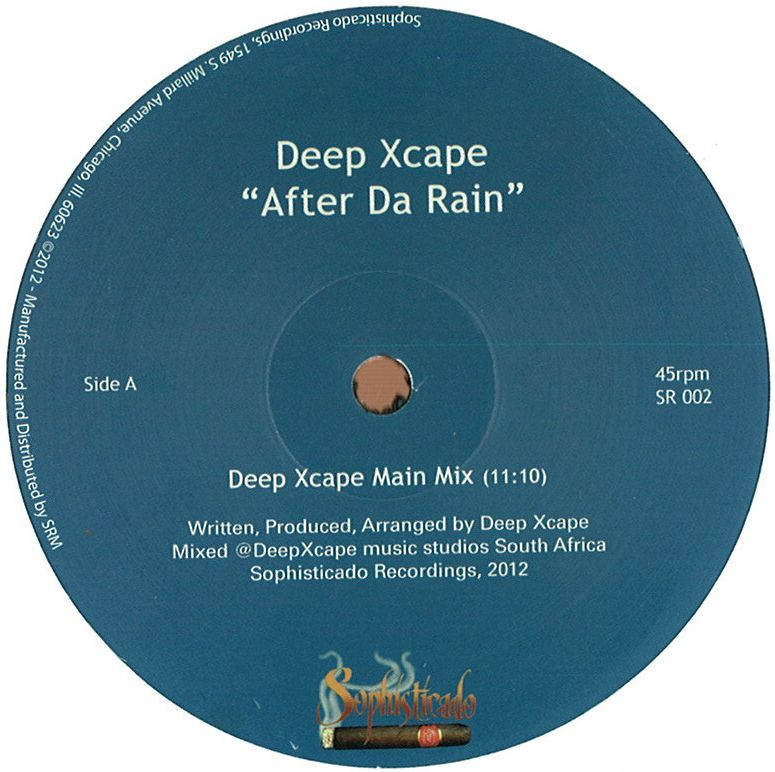 Deepersoul blog deep soulful house music now available for House music today