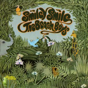 The Beach Boys Smiley Smile Analogue Productions