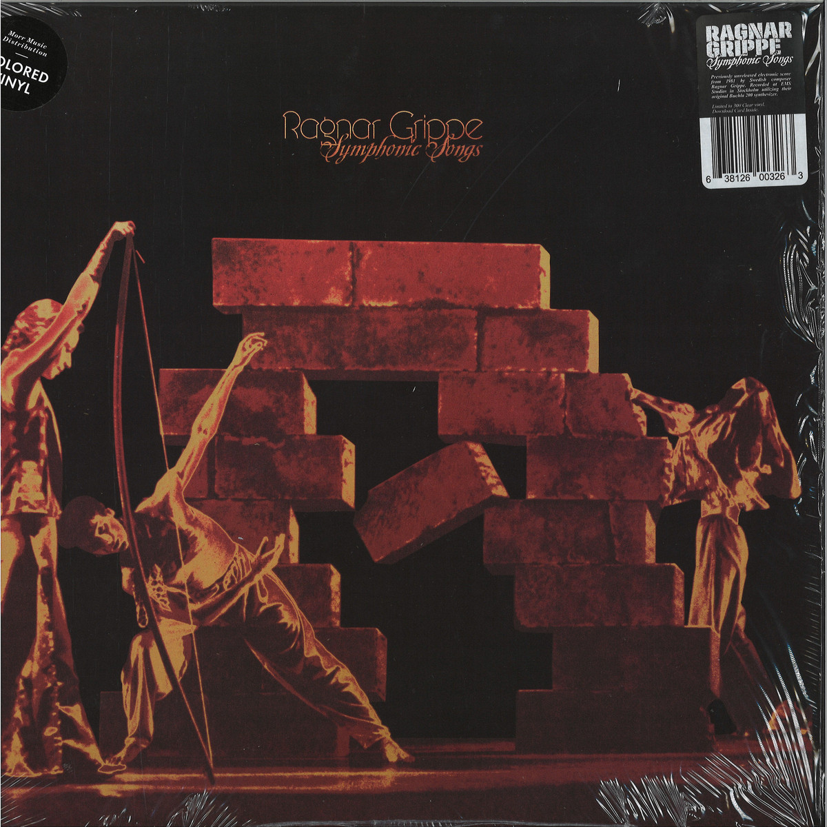 deejay de - Dais Records