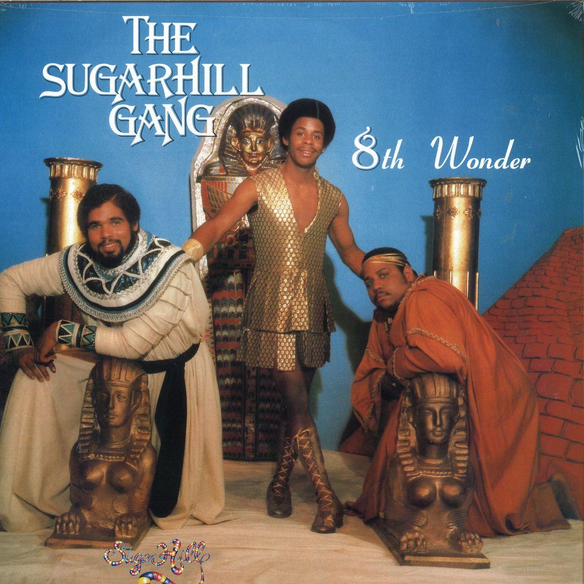 Sugarhill Gang Funk Box