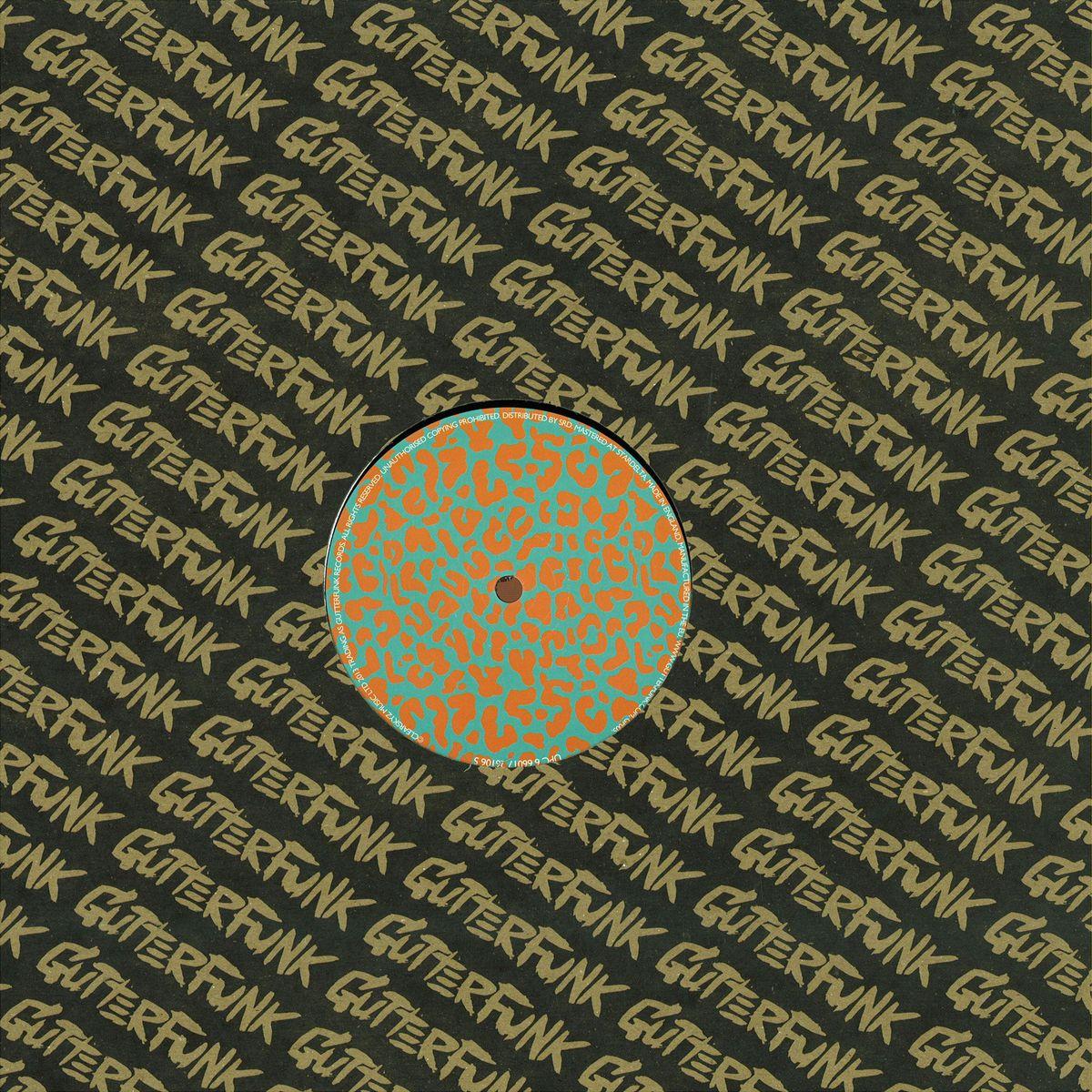 deejay de - Gutterfunk Recordings
