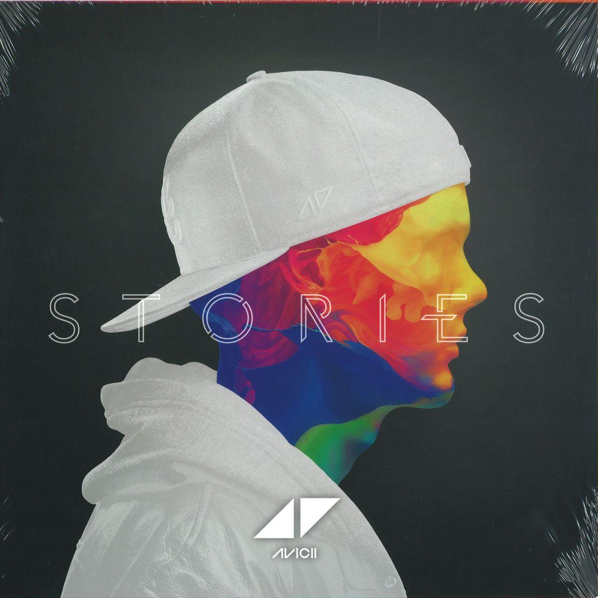 Avicii Stories Polydor 0602547484314 Vinyl