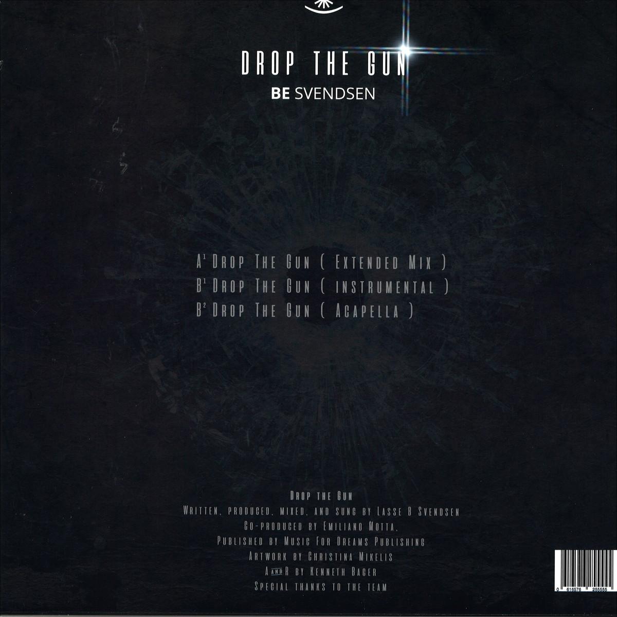 deejay de - Music For Dreams