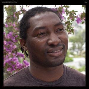 Kakraba Lobi Xylophone Player From Ghana