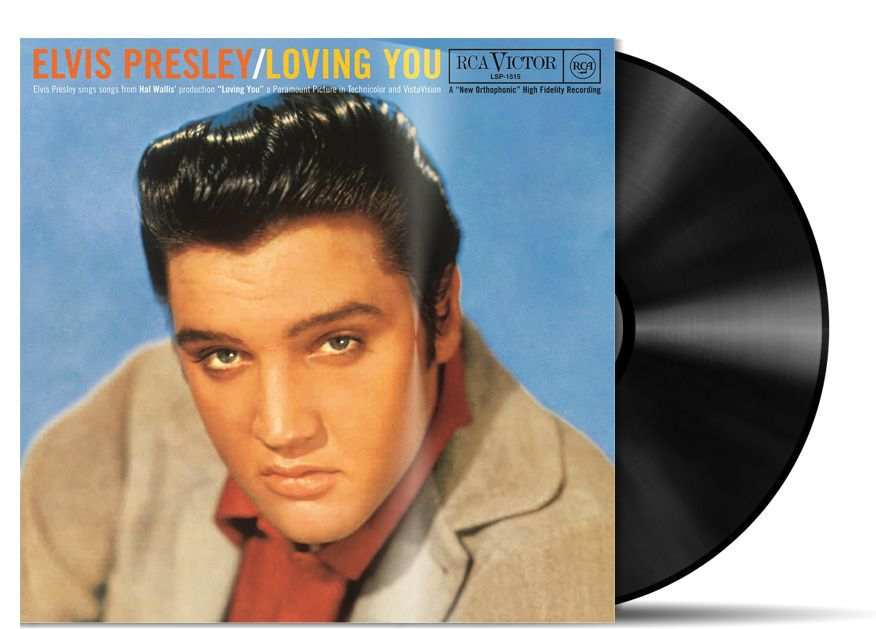 elvis presleys love for music Hearitfirstcom is the destination for christian music enthusiasts elvis aaron presley was born on january 8, 1935 to parents vernon elvis presley and gladys love.