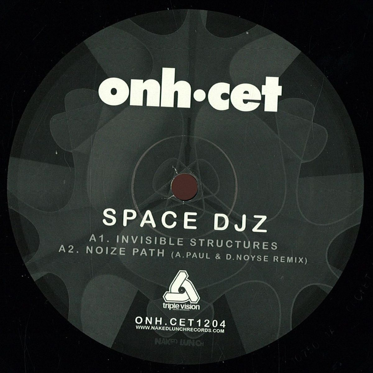 Space Djz / A paul & Duart / Loudon Kleer - Invisible